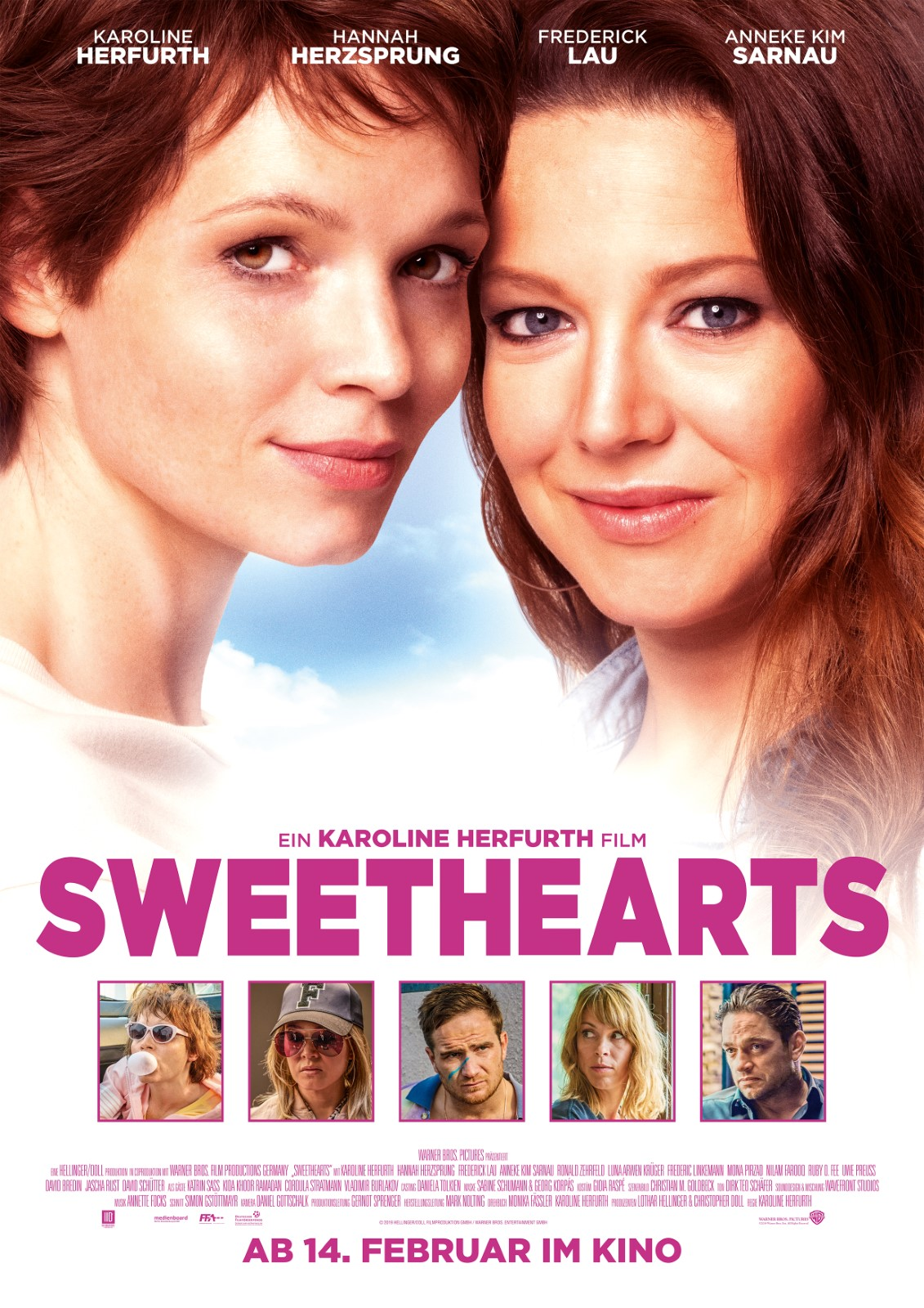 sweethearts film