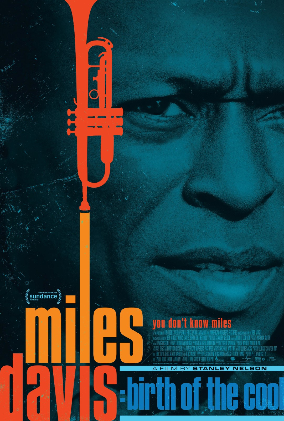 Bildergebnis für miles davis birth of the cool plakat