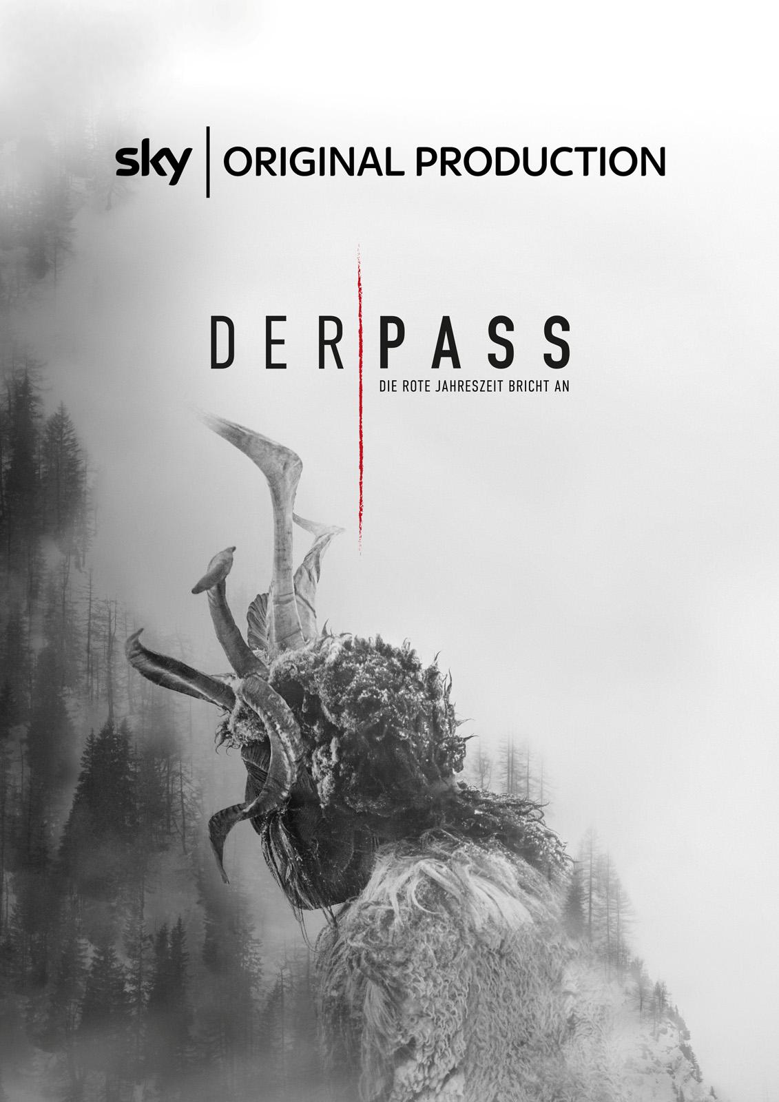 Der Pass Serie Schauspieler
