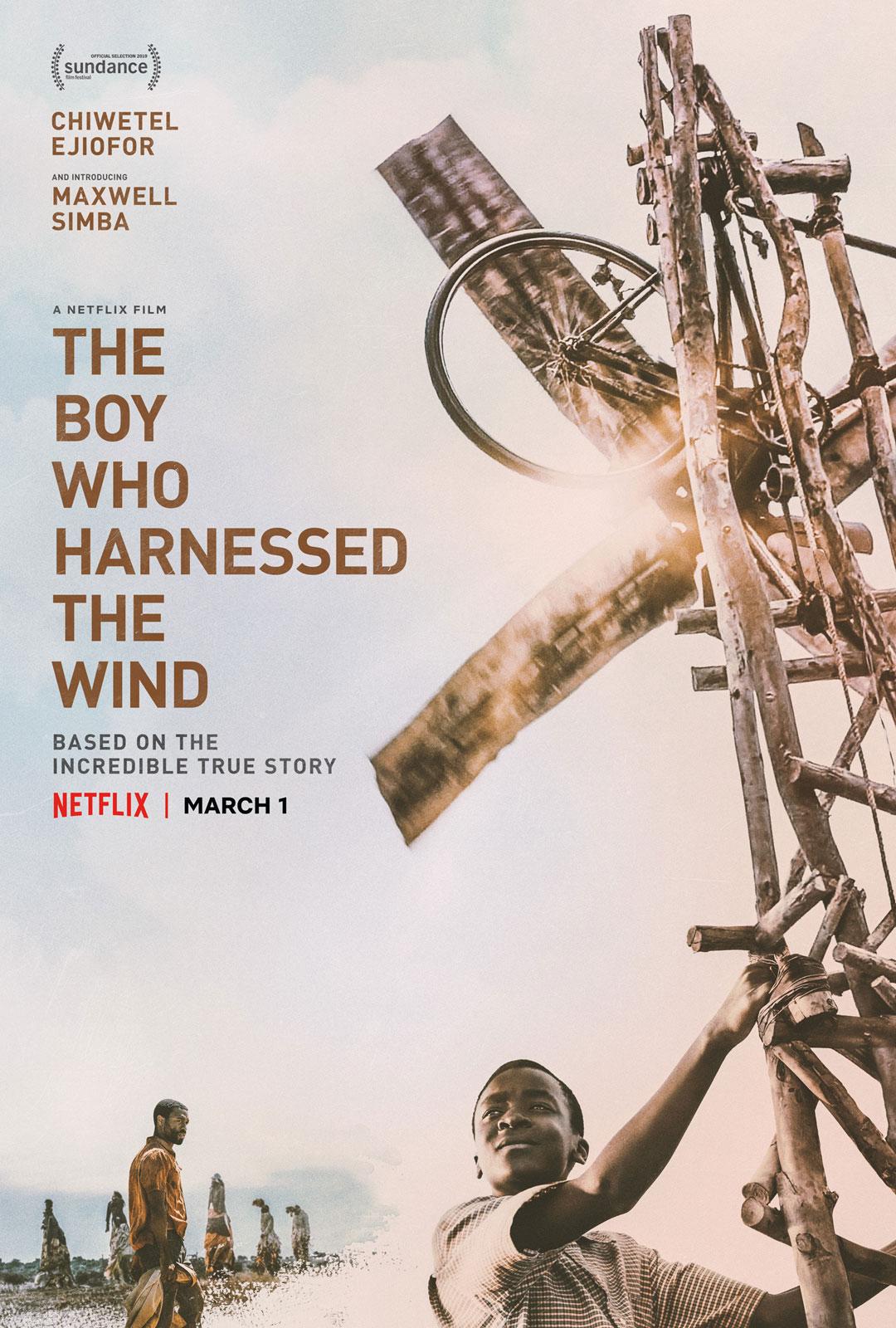 Der Junge Der Den Wind Einfing Imdb