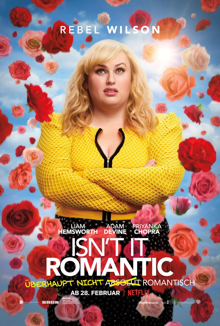 Isnt It Romantic Film 2019 Filmstartsde