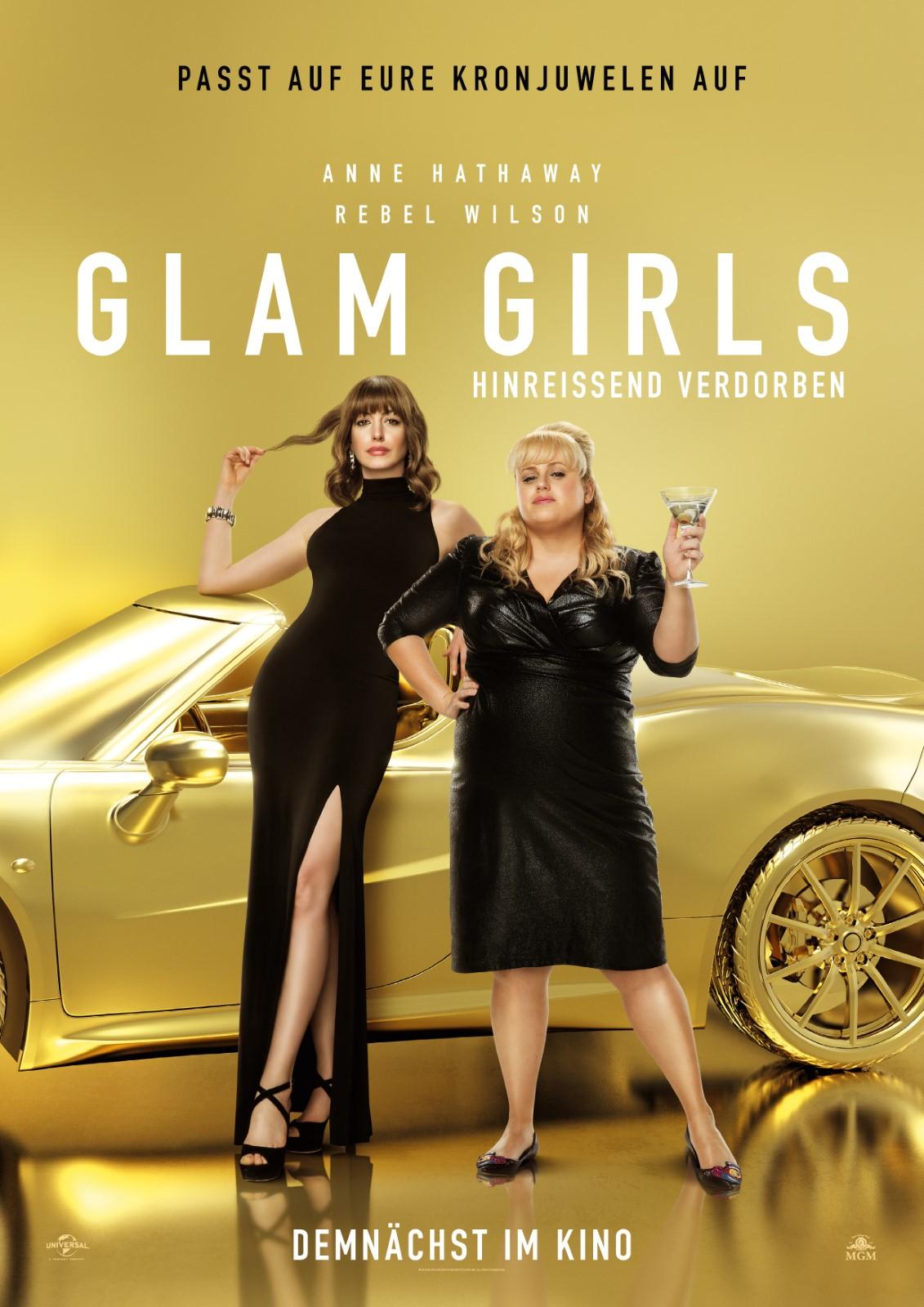 Glam Girl Trailer