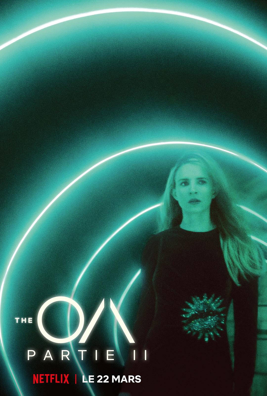 The Oa Staffel 3
