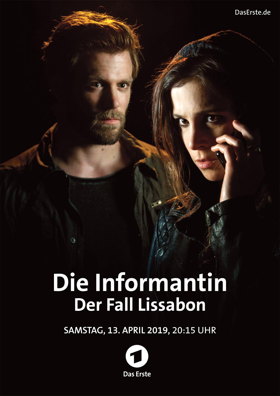 Film Die Informantin