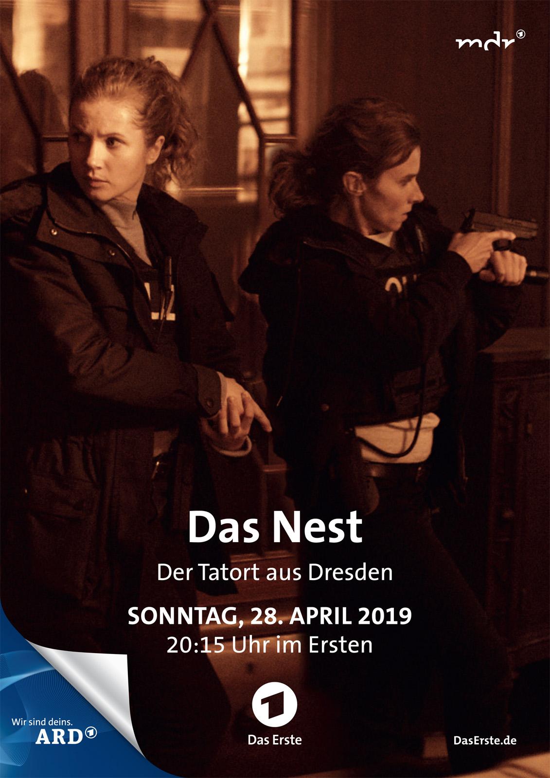 Tatort Das Nest Kritik