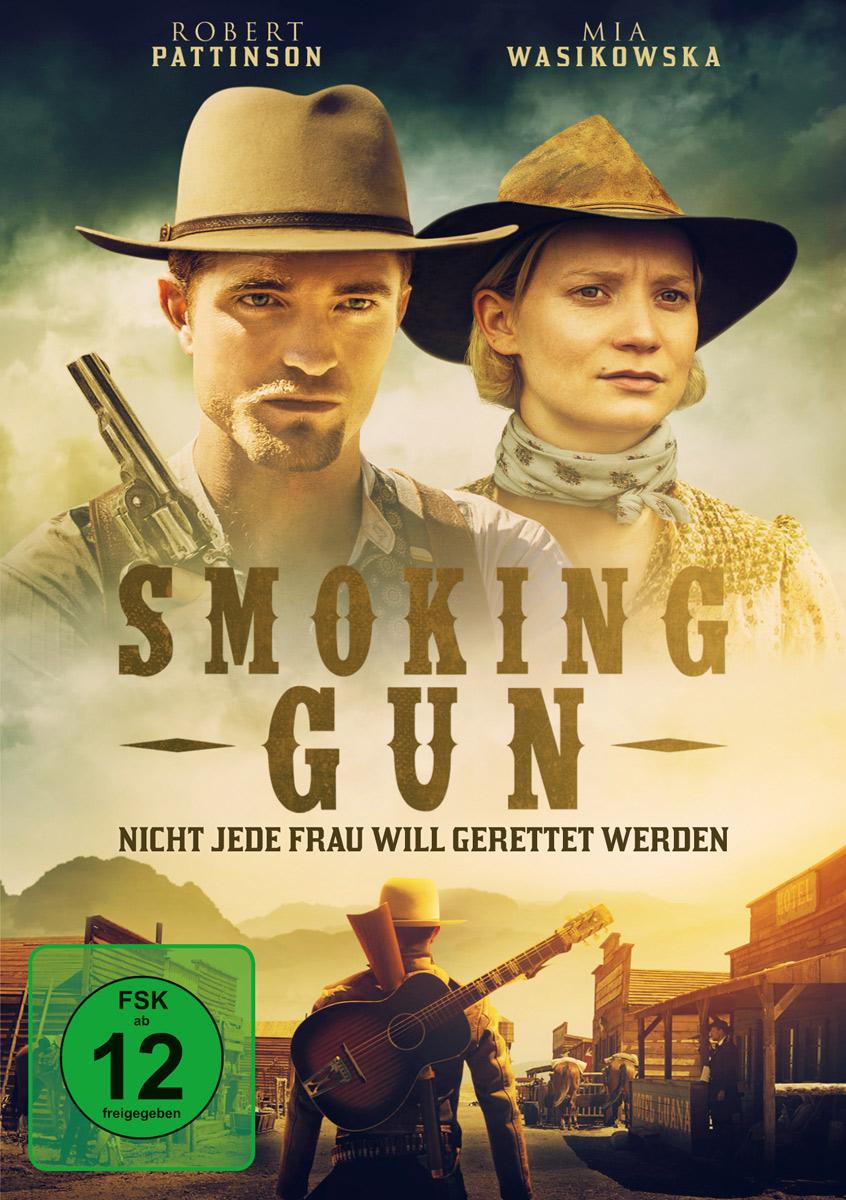 smoking gun nicht jede frau will gerettet werden