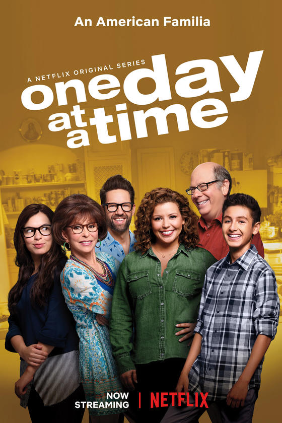 One Day At A Time Staffel 3