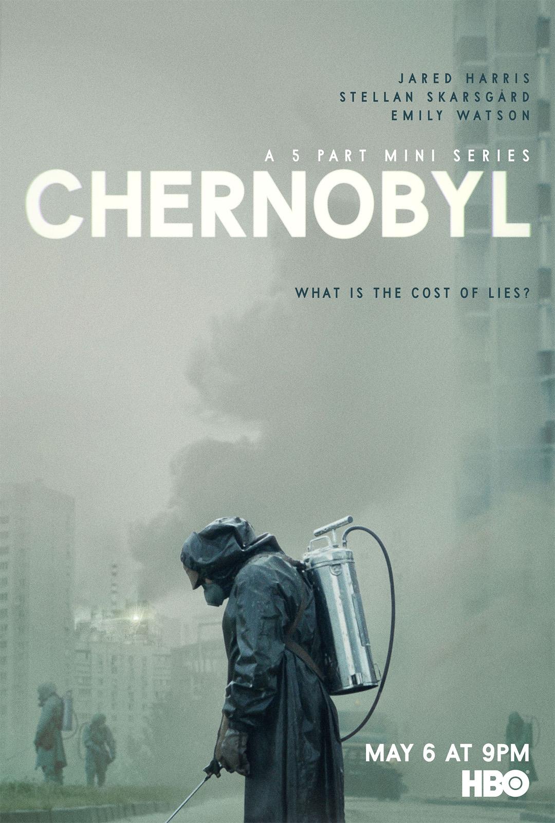 Chernobyl Hbo Deutschland