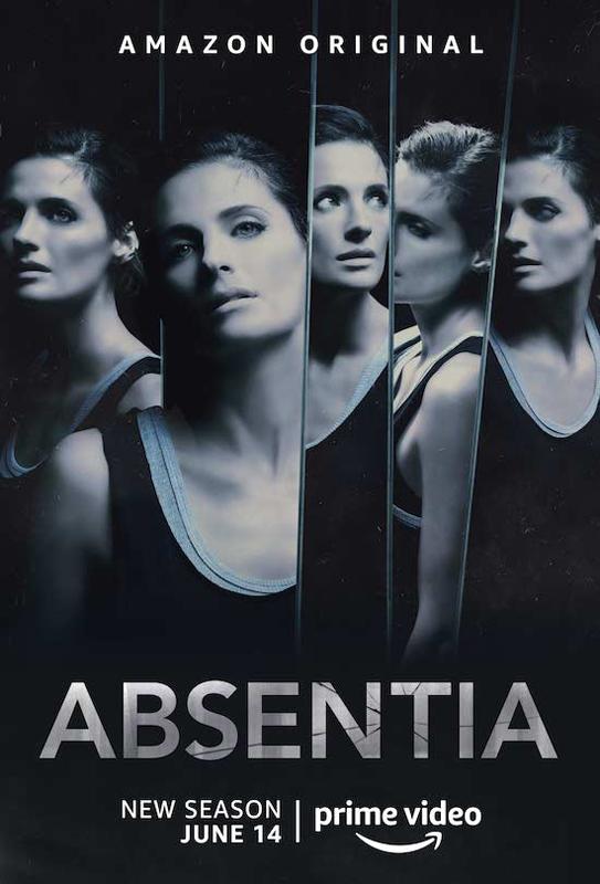 Absentia Staffel 2