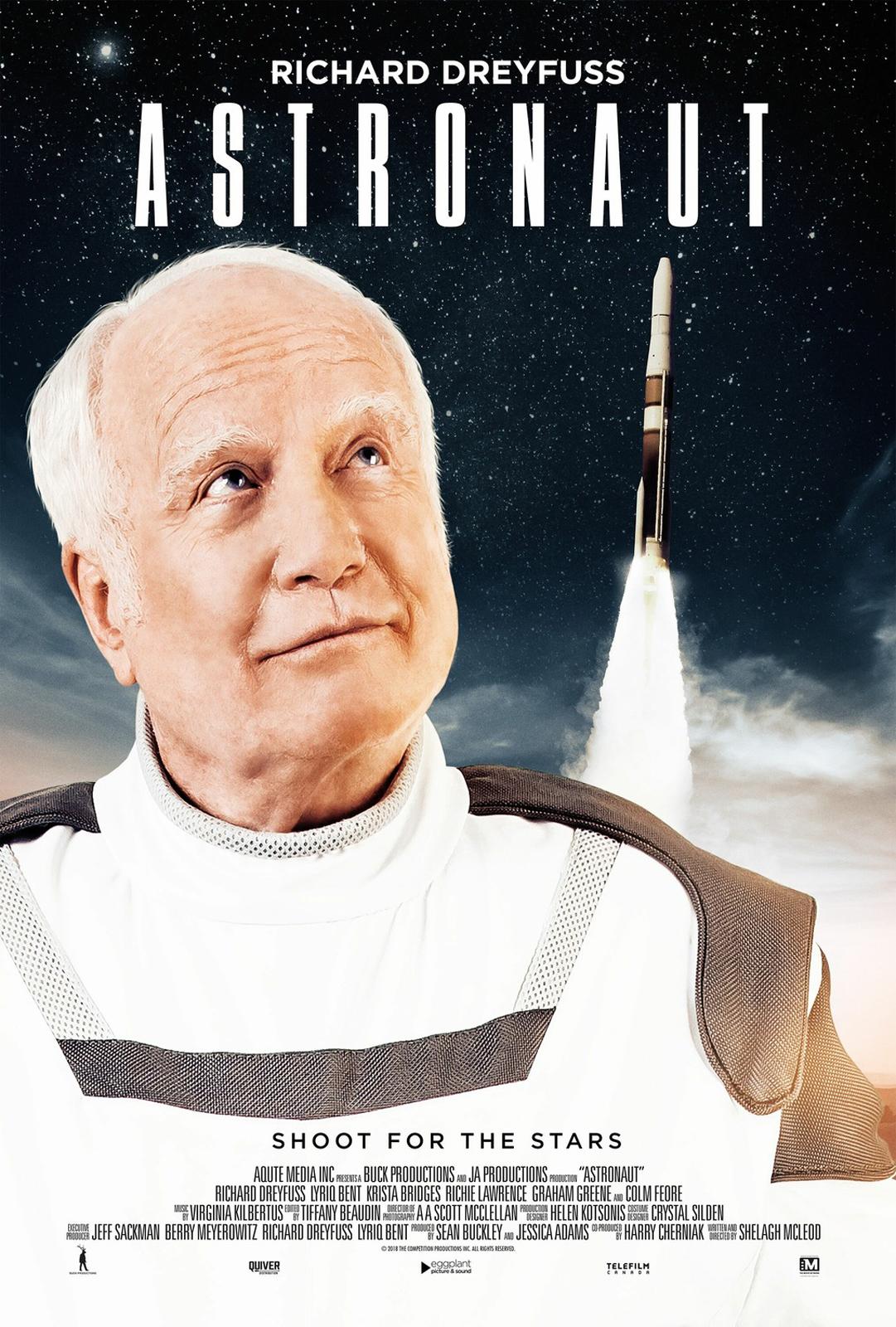 Der Astronaut Film