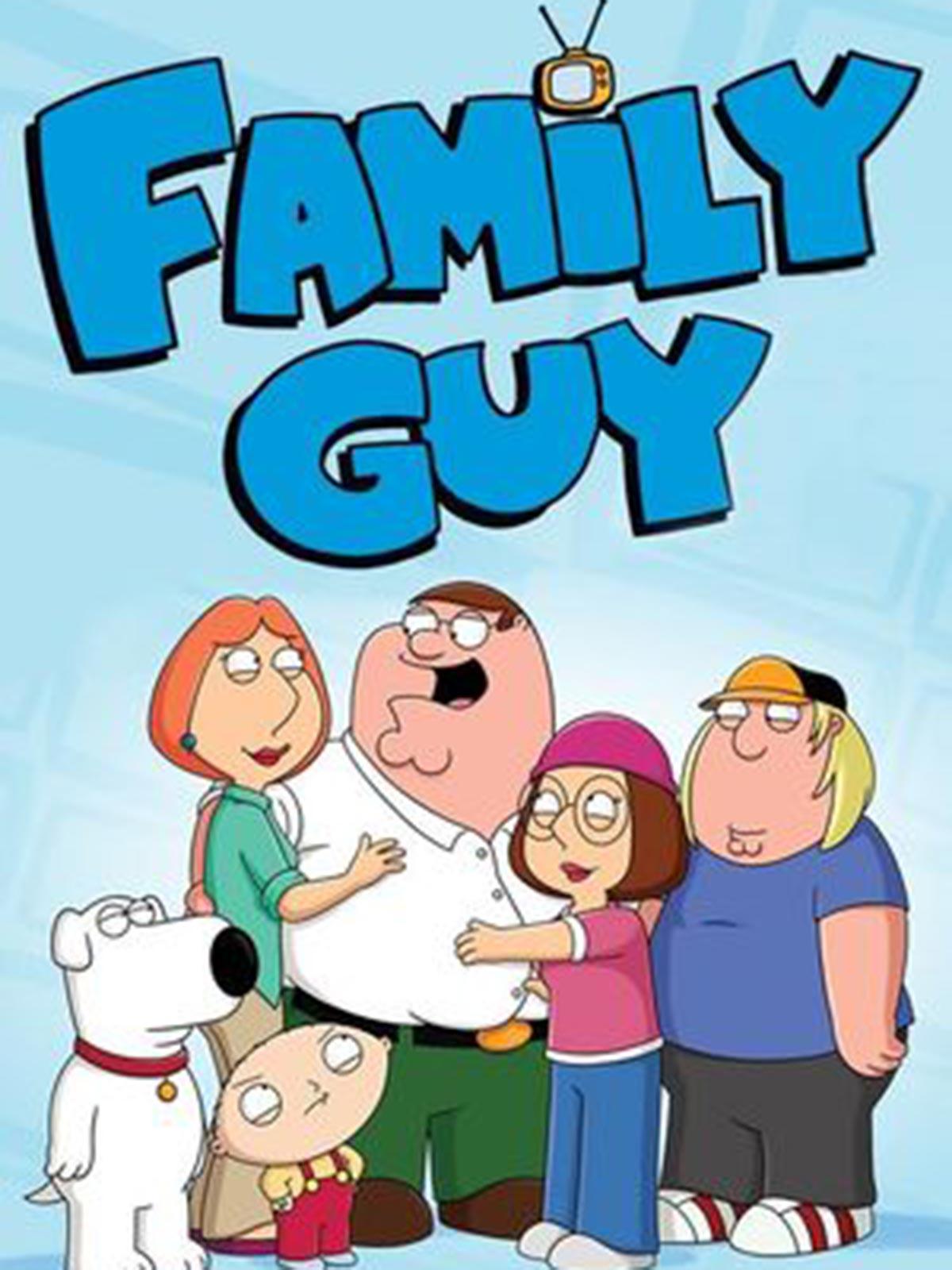 Sexparodie Auf Family Guy