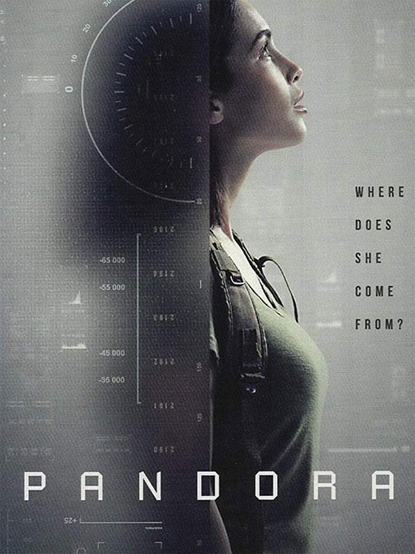 Serie Pandora