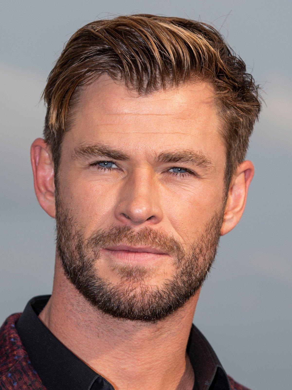 Thor Schauspieler