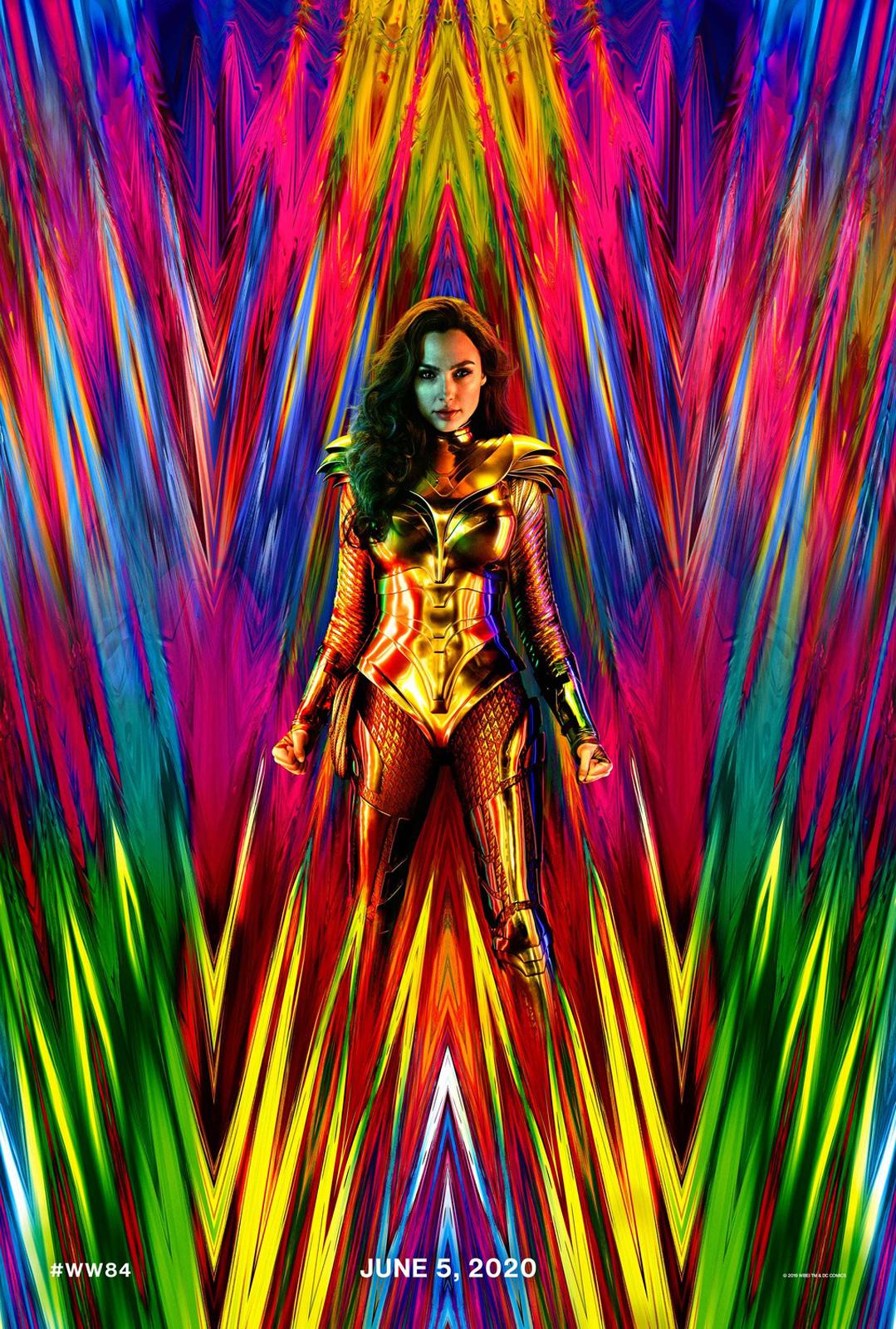 Wonder Woman Besetzung