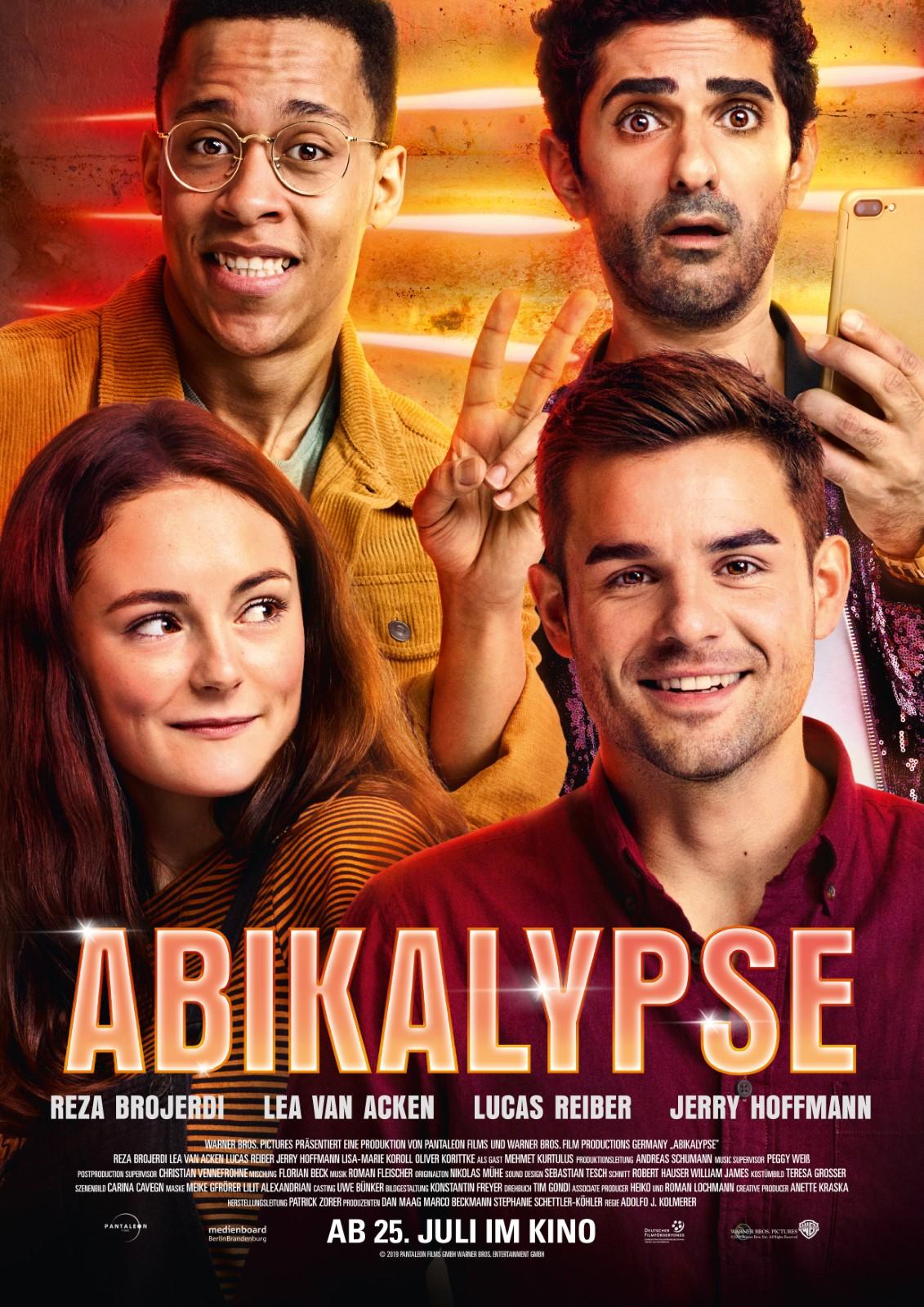 Abikalypse Film