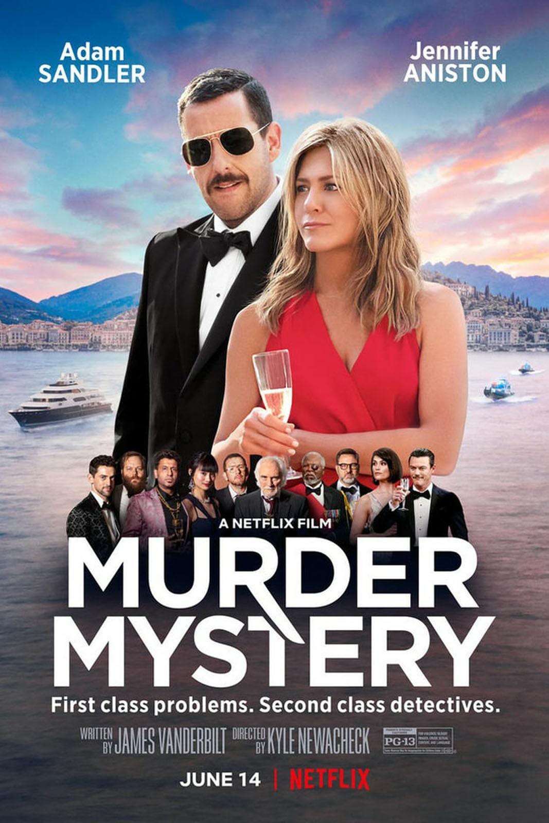 beste mystery filme
