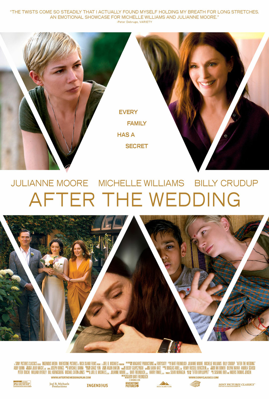 Film Nach Der Hochzeit