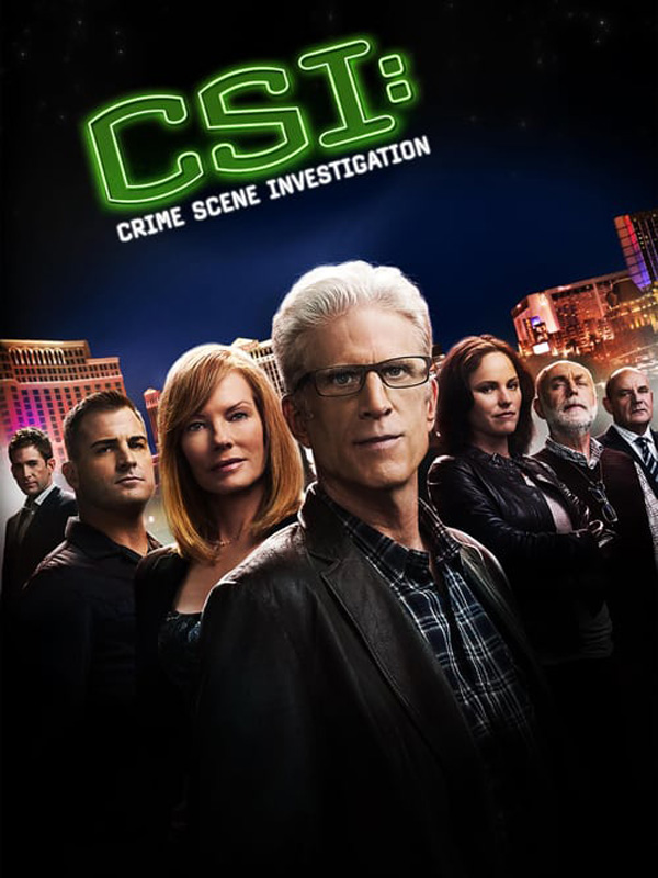 Csi Vegas Staffel 15