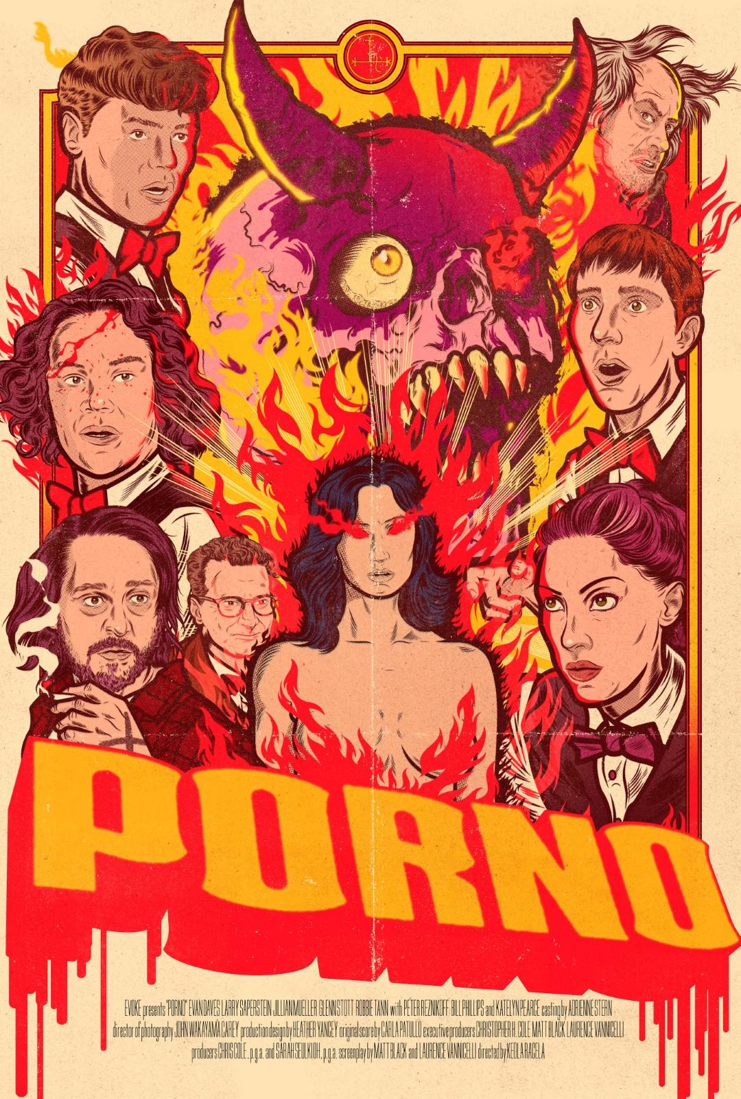 Pronofilm