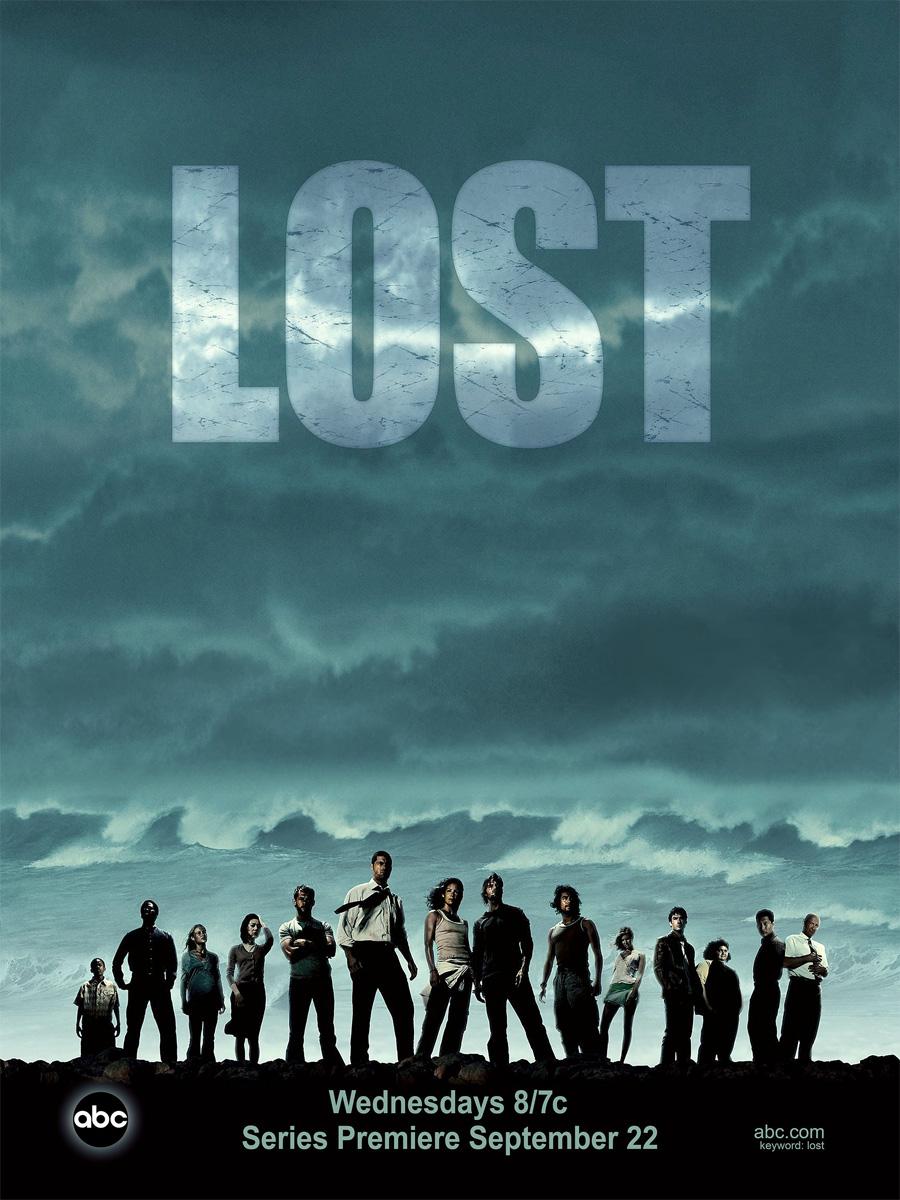 Lost Staffel 1
