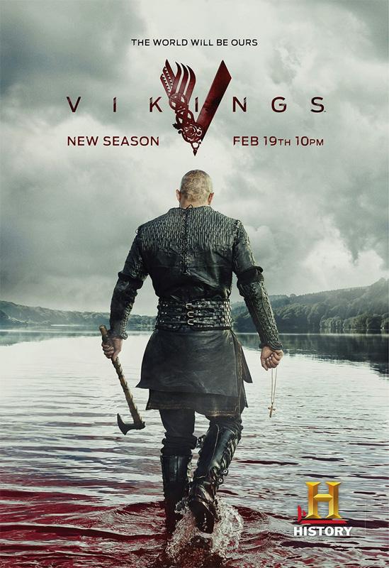 Vikings Staffel 3 Free Tv
