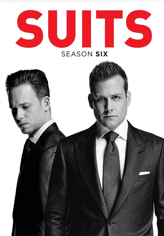 Suits Staffel 6 Handlung