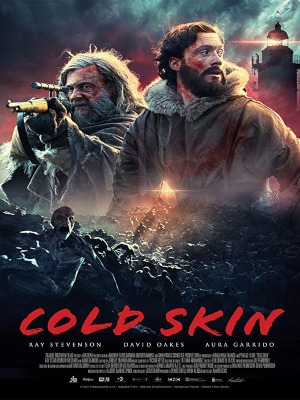 Cold Skin Insel Der Kreaturen