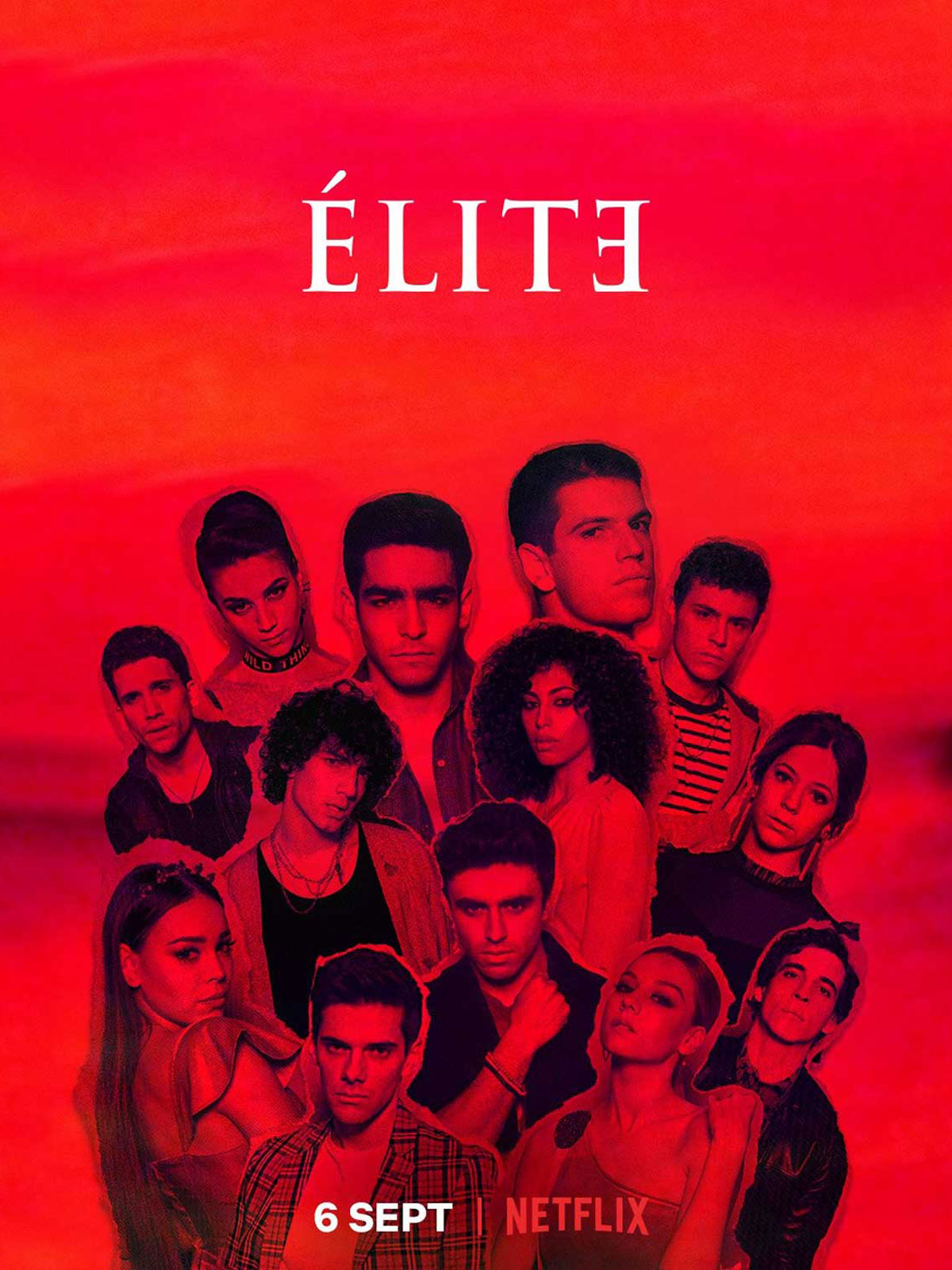 Elite Staffeln