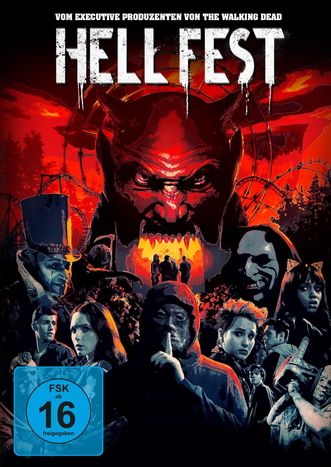 Hell Fest Film