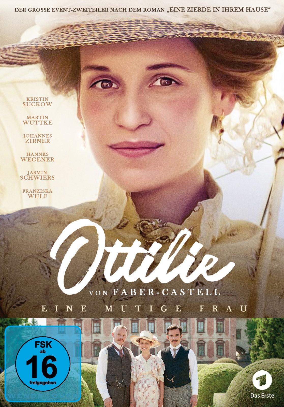 Ottilie Von Faber-Castell – Eine Mutige Frau