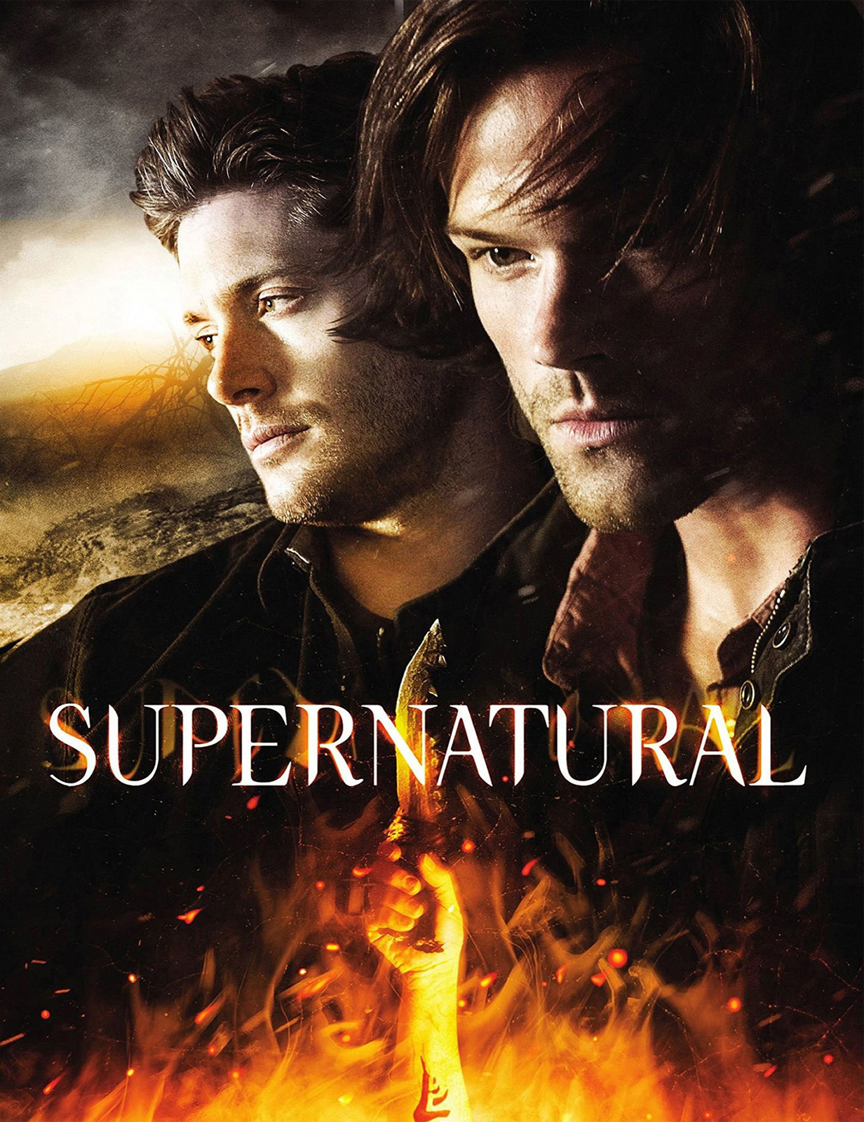 Supernatural 12 Staffel Deutsch