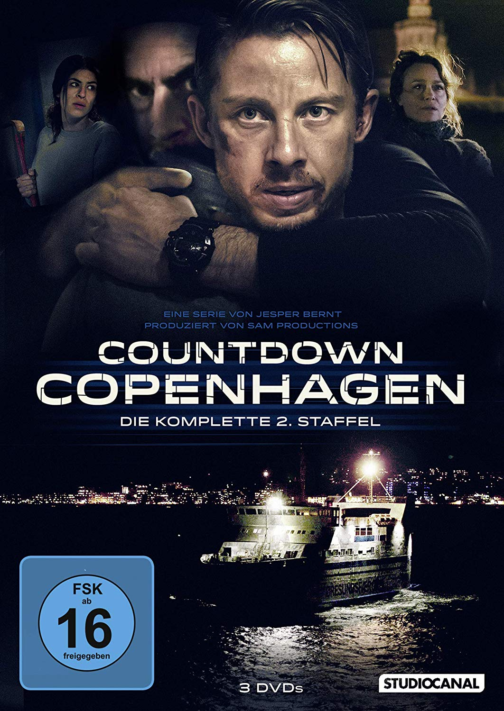 Countdown Copenhagen 2