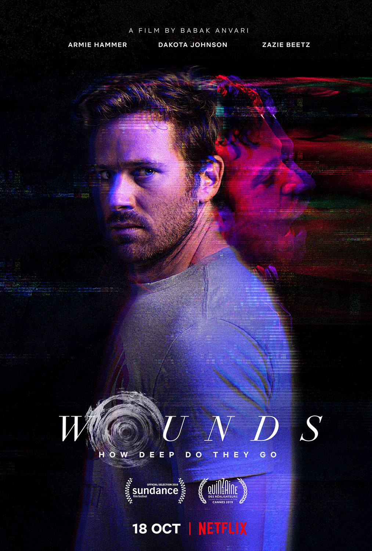 Wounds Kritik