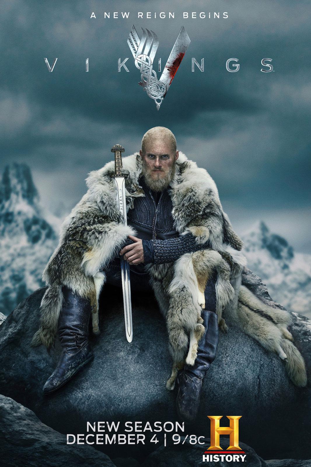 Viking Staffel 6
