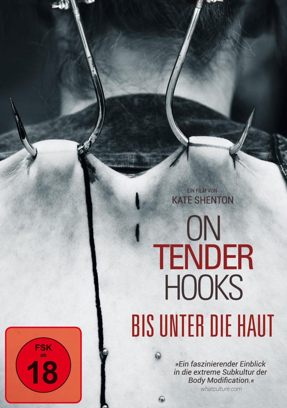 On Tender Hooks Bis Unter Die Haut Film 2013 Filmstarts De