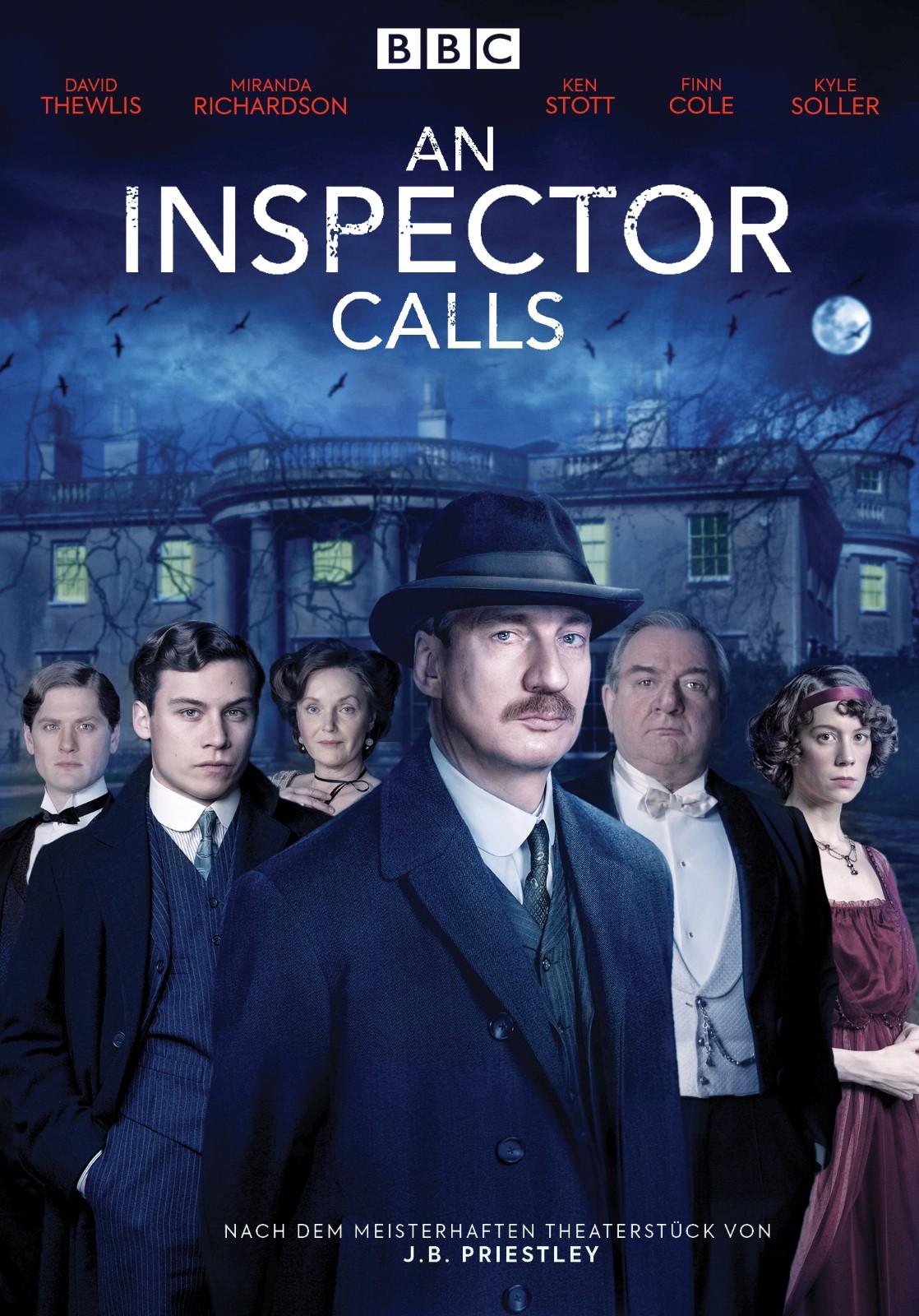 An Inspector Calls Film