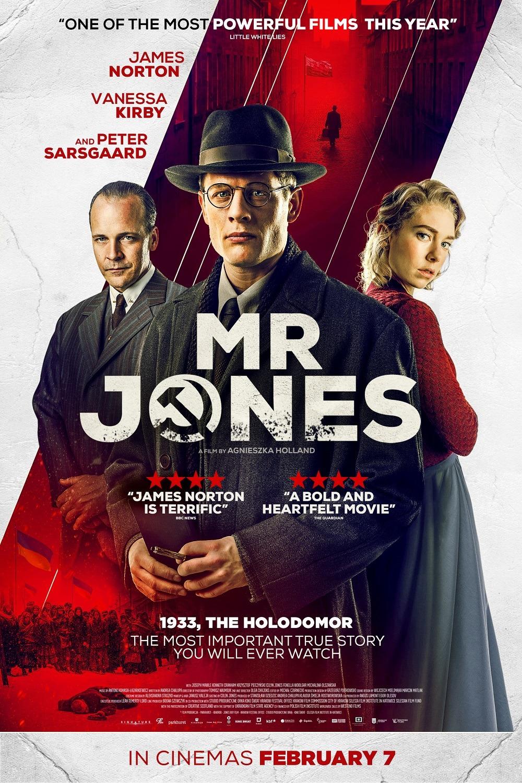 Jones Film