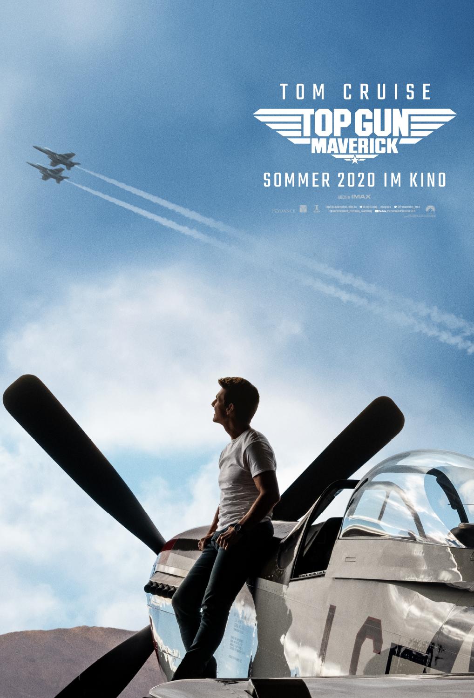 Top Gun 2 Besetzung