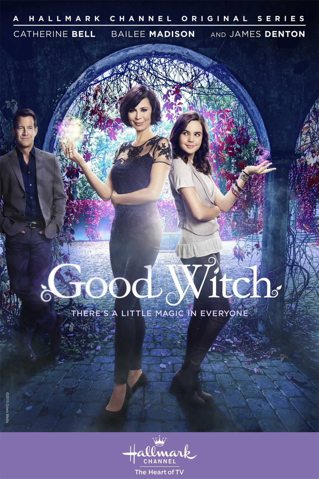 Good Witch Besetzung
