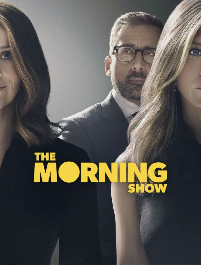 The Morning Show TV Serie 2019 FILMSTARTS de