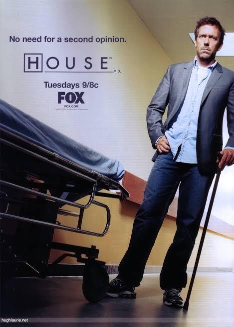 Dr House Staffel 1 Stream