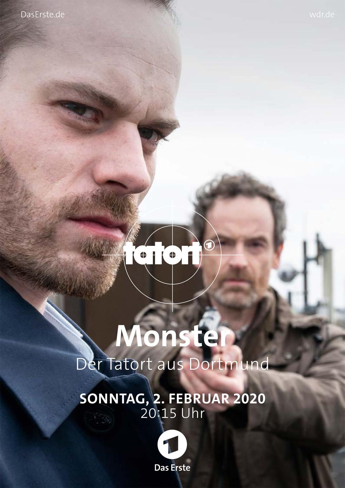Tatort Monster Kritik