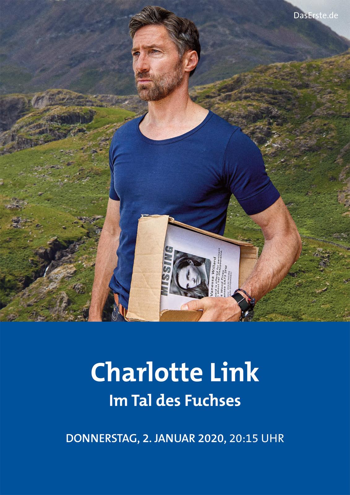 Charlotte Link Im Tal Des Fuchses Film 2020 Filmstarts De