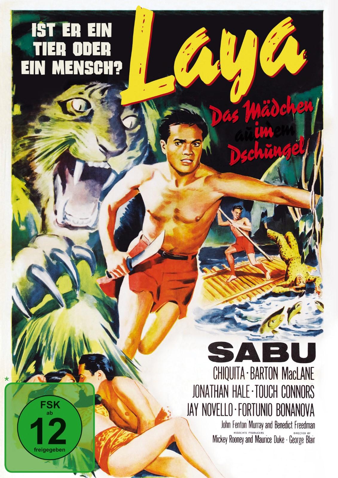 Im Dschungel Film