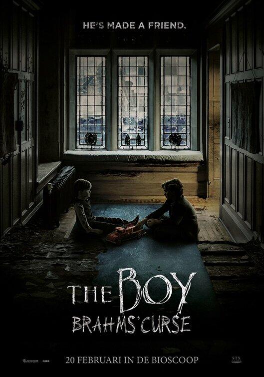 Watch BRAHMS: THE BOY II (2020) Full ...