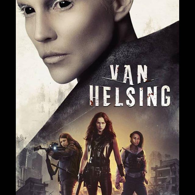 Van Helsing Besetzung
