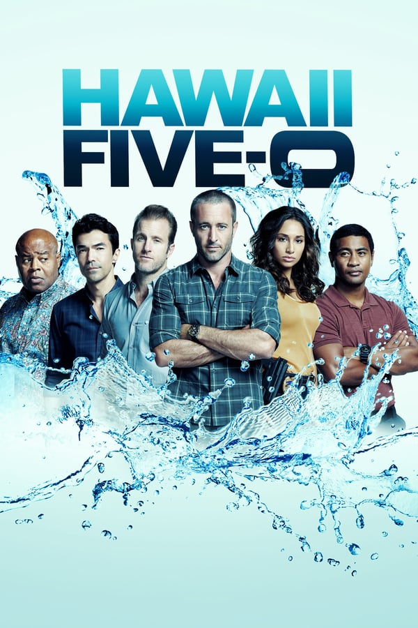 Hawaii 5 0 Staffel 8