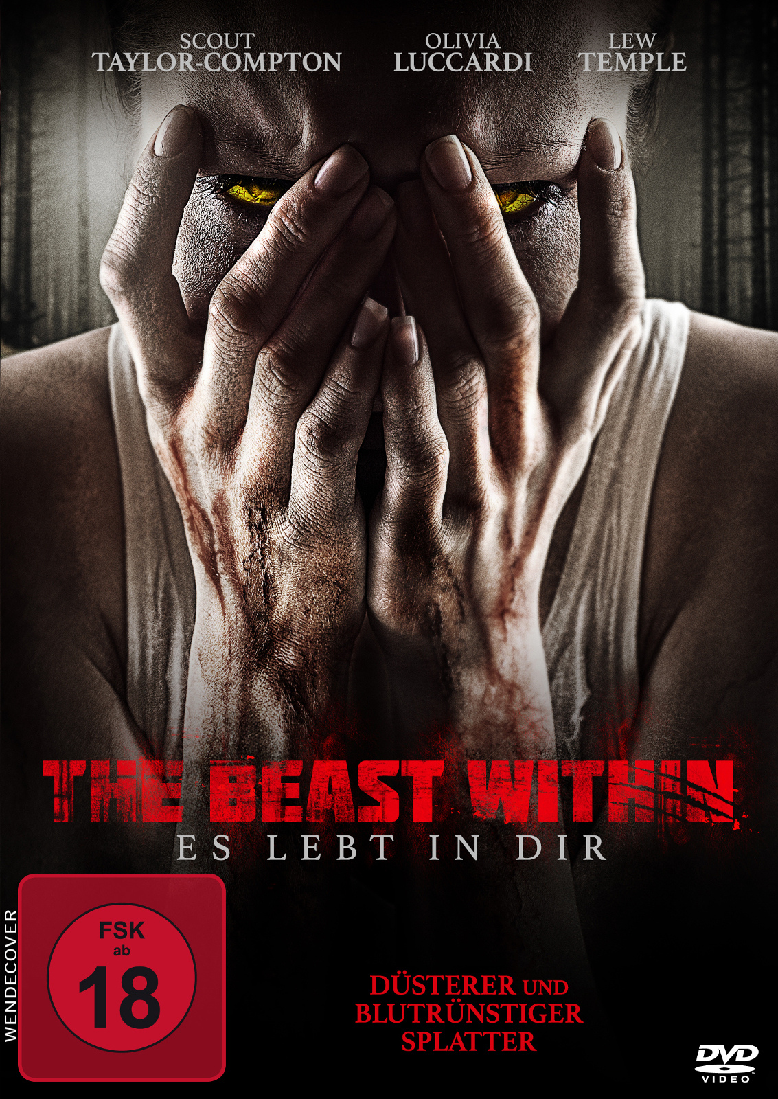 The Beast Within Es Lebt In Dir
