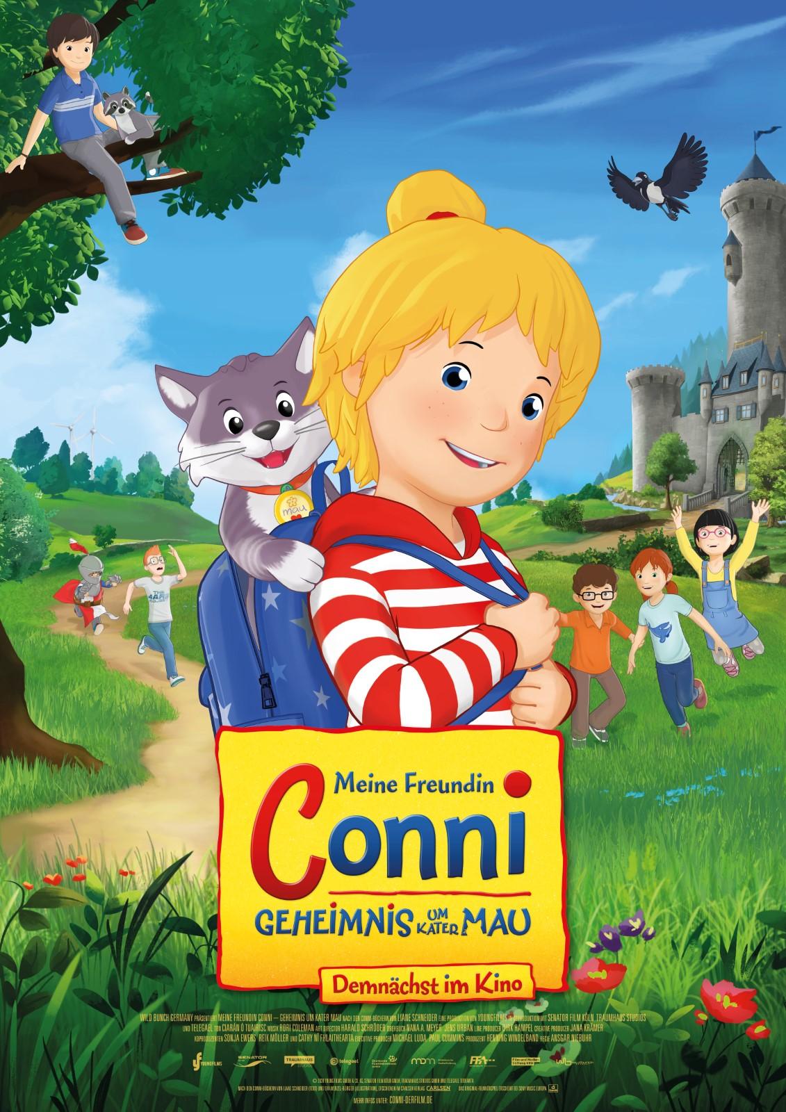 Conni Kinofilm Trailer