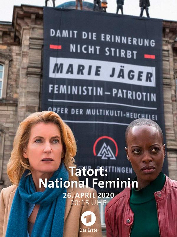 Tatort National Feminin Kritik